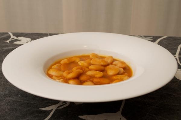 Sopa de Judías